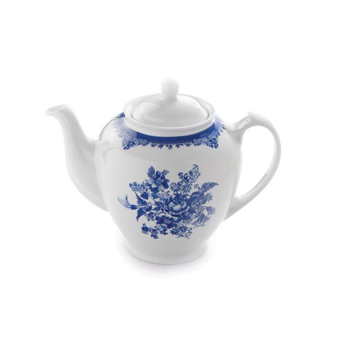قوری چای هیئتی فلورانس چینی زرین ایران
